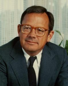 John Opel (IBM's CEO)