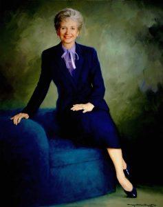 Mary Maxwell Gates (Bill Gates' Mother)