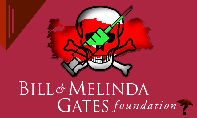 The Bill and Melinda Gates Foundation, Medical Malpractice, and Crimes Against Humanity