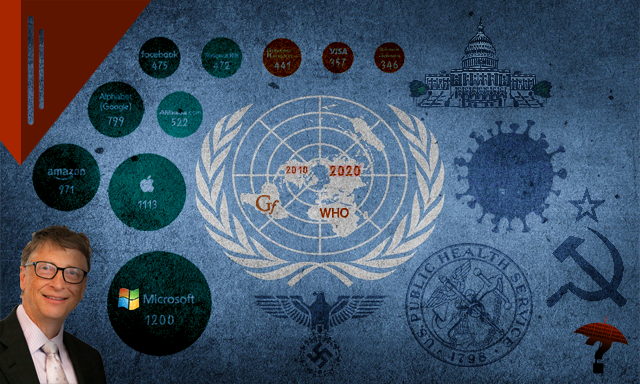 The Coronavirus Fraud: The United Nations, Bill Gates, and Dr. Fauci Planned the 'Global Vaccine Action Plan' in 2010!